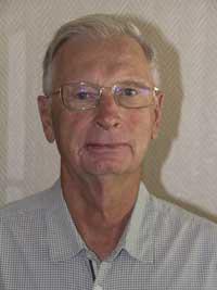 Dr Guy BAROCHE