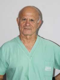 Dr Jean Claude VICQ