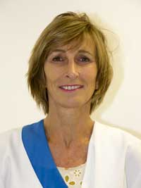Florence Gayon
