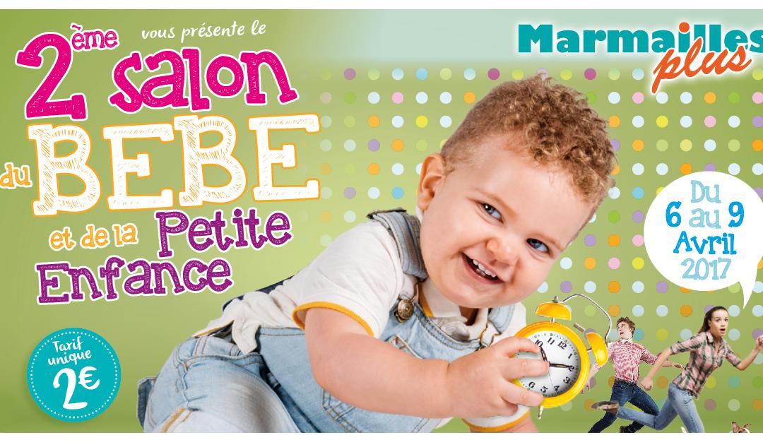 2eme Salon du bébé et de la petite enfance